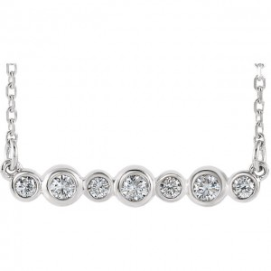 Diamond-Bezel-Set-Bar-Necklace