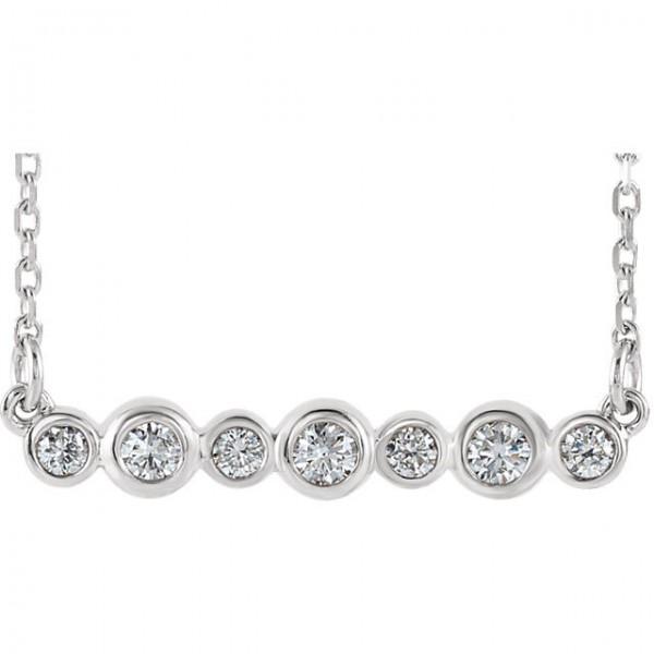 Diamond-Bezel-Set-Bar-Necklace