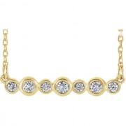 Diamond-Bezel-Set-Bar-Necklace_yellow